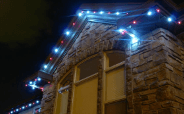 permanent LED Christmas Lights Trimlight