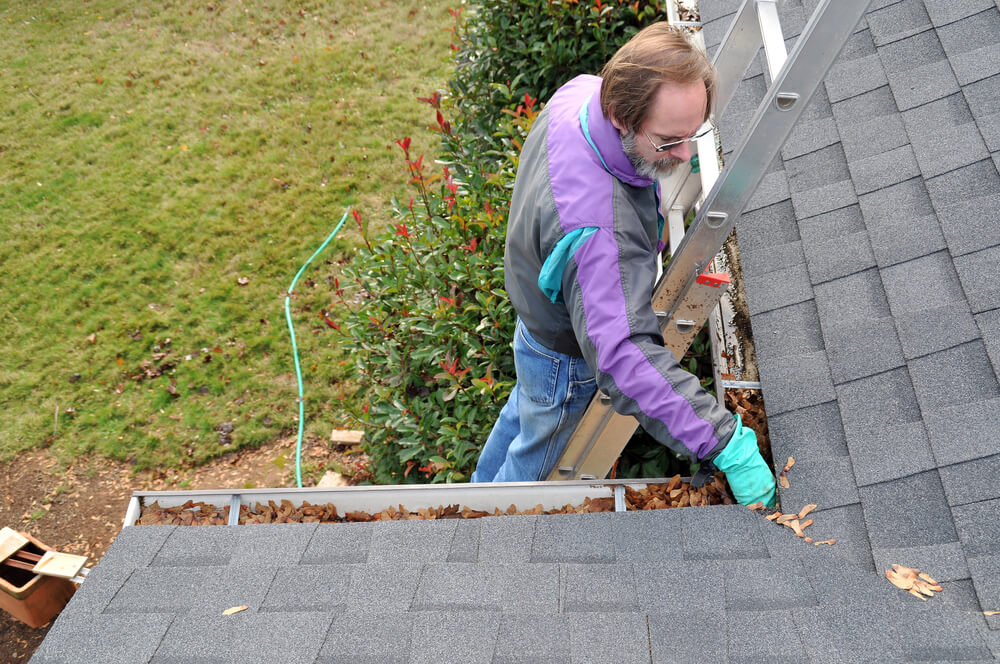 Common Gutter Cleaning Questions