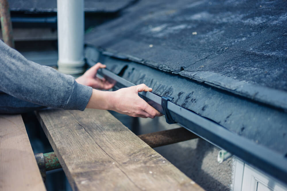 Early Signs You Need Gutter Repair